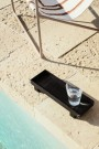 Ferm Living Bon Wooden Tray - X Small - Black Stained thumbnail