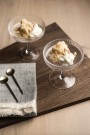 Ferm Living - Ripple Champagne glass - 2 stk - Klar thumbnail