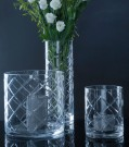 Magnor Skyline Lux vase/lykt 200 mm Clear thumbnail